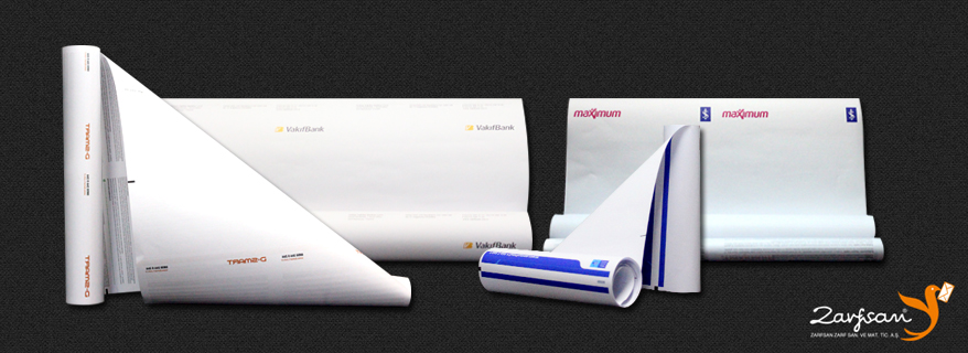 Printed X-Ray Envelopes