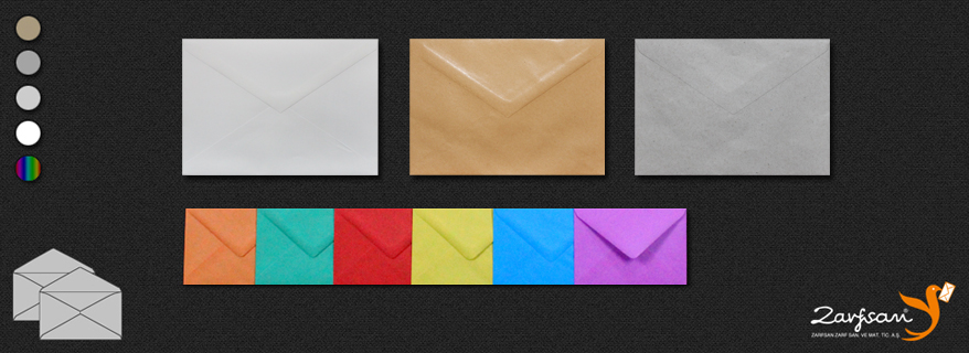 Mektup Zarf