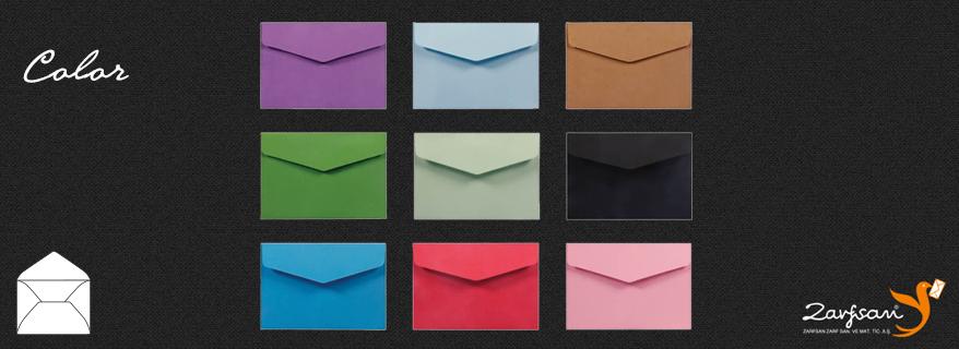 Zarfsan Color